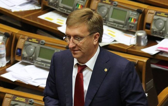 Бухарєва призначили першим заступником голови СБУ