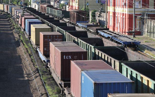 """Корупція на """"Укрзалізниці"""": СБУ викрила схему на транзиті транспорту з Росії"""