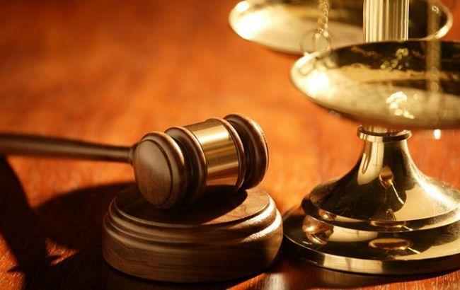 Фото: в українських судах відсутня узагальнена практика покарання хабарників