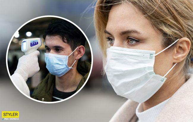 Врачи назвали новые скрытые симптомы COVID-19: возникают до температуры
