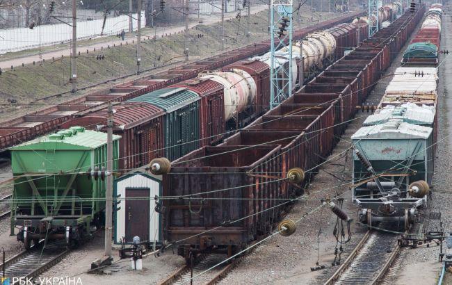 Цены на украинский экспорт достигли максимума за восемь лет, - НБУ