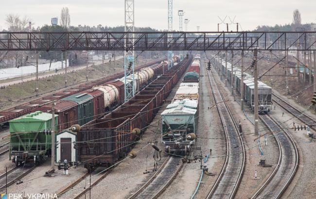 Кабмин ввел дополнительный запрет на ввоз российских вагонов