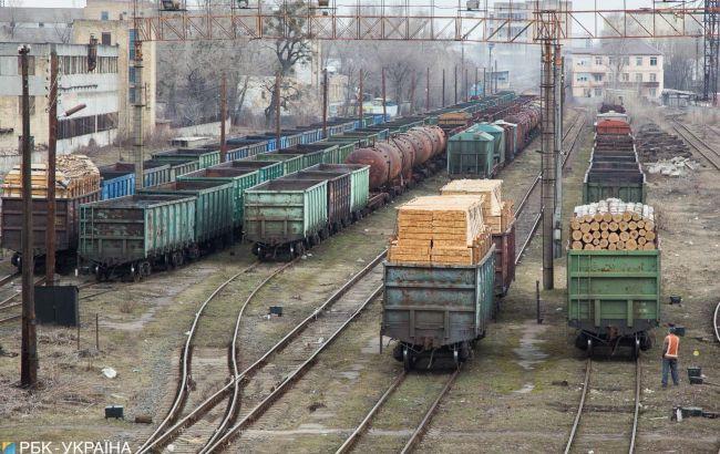 """Ввезення старих вагонів з Росії: хто причетний до злочинної схеми в """"Укрзалізниці"""""""