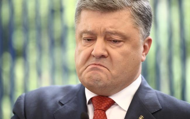 Фото: Петр Порошенко (Виталий Носач, РБК-Украина)