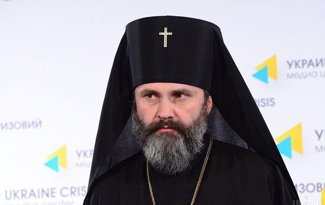 Архиєпископа Климента повинні відпустити, - Денісова