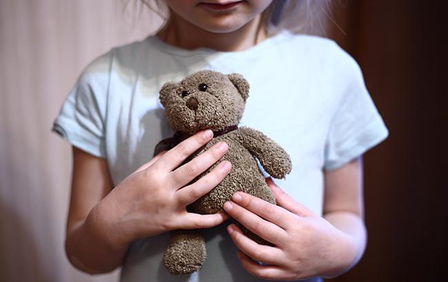Фото: дівчинка  (РБК-Україна)