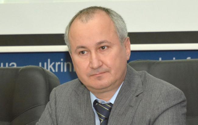 Фото: Василь Грицак (ssu.gov.ua)