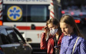 Изоляция или вакцинация. Какие правила карантина в Киеве и к чему готовиться