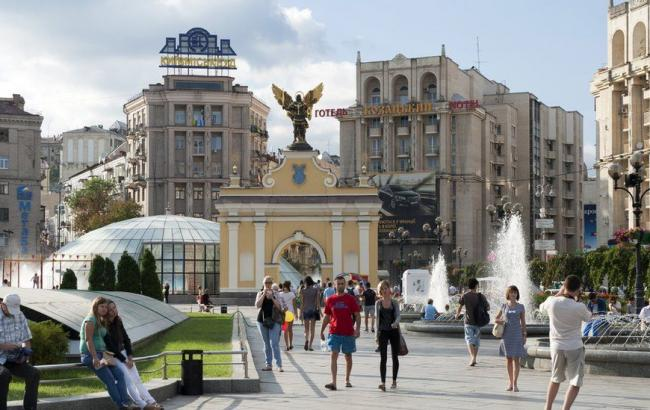 Иллюстративное фото: Киев (пресс-служба)