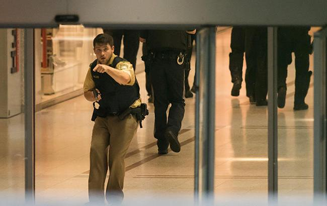 Фото: поліція повідомила останні дані про постраждалих у Мюнхені