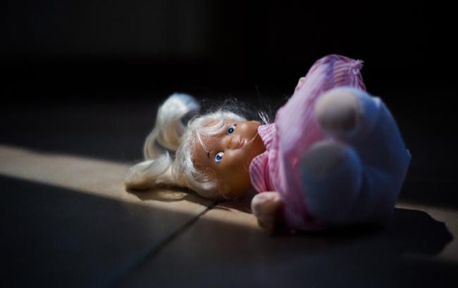 В Киевской области отец-наркоман убил собственную двухлетнюю дочь