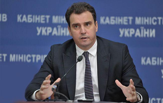 Абромавичус: Это не реформа - отобрать потоки у старой власти и отдать новой