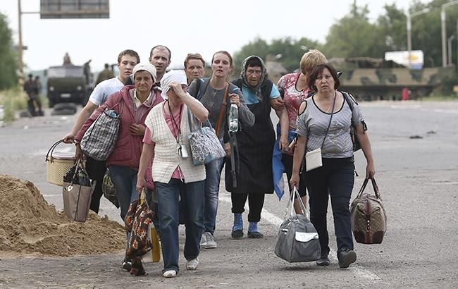 Украина и Германия готовят программу профессионального обучения для переселенцев