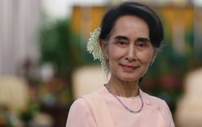 Лидеру оппозиции Мьянмы предъявили новые обвинения