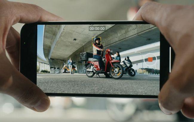 Cinematic Mode: рассказываем об одной из важнейших функций iPhone 13