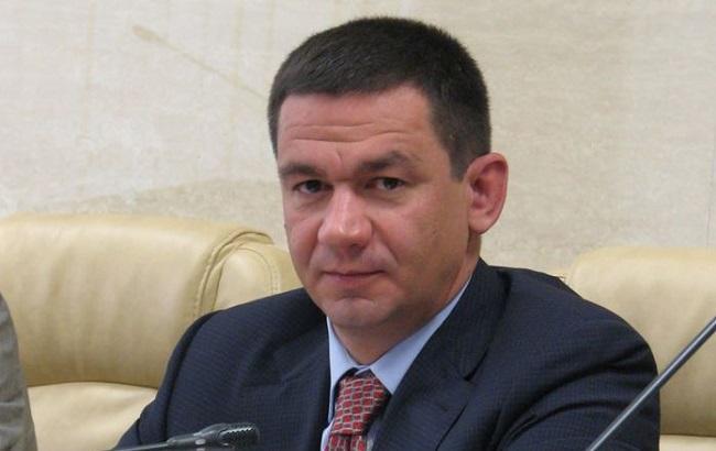 Порошенко назначил Самардака главой Запорожской ОГА