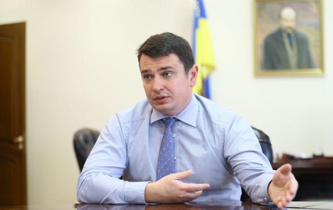 Хабар Холодницькому: заступнику податкової Києва оголосили про підозру