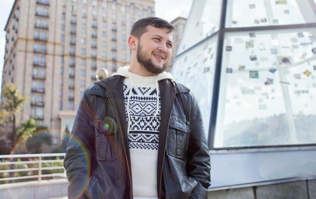 Фото: Геннадій Афанасьєв (Віталій Носач, РБК-Україна)