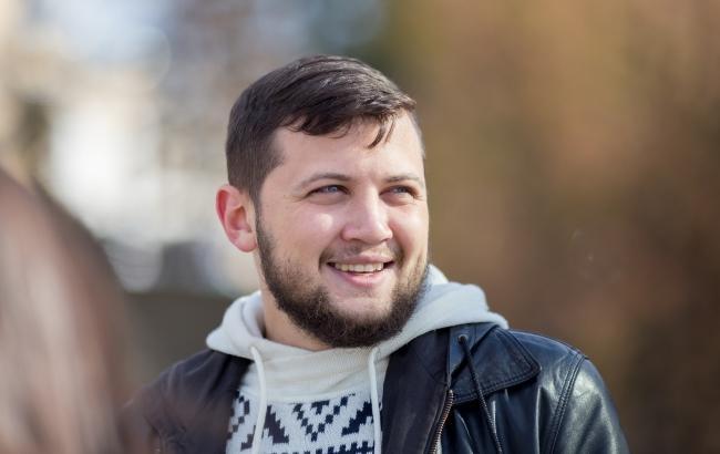 Фото: Геннадий Афанасьев (Виталий Носач, РБК-Украина)
