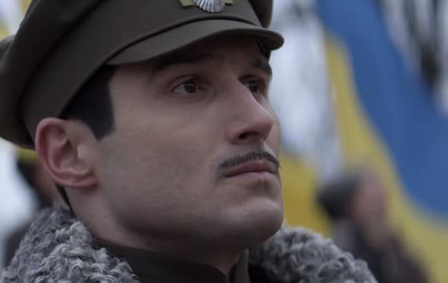 """Кадр из фильма """"Круты 1918"""""""