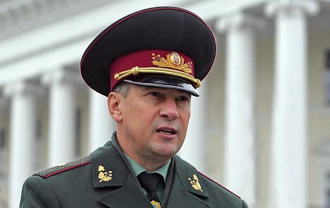 Шуляк рассказал, как покинул территорию Украины