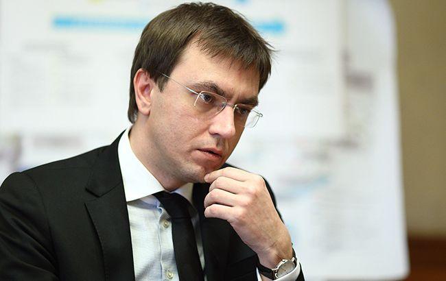 Україна припинить пасажирське залізничне сполучення зРосією? УКабміні дали відповідь