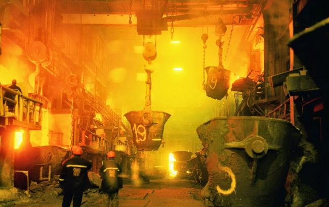 Єнакіївський металургійний комбінат