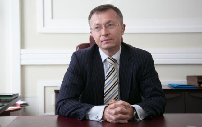 Олександр Писарук залишає посаду першого замголови НБУ