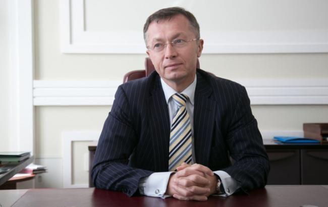 "Залог за Писарука внесет""Райффайзен Банк Аваль"""