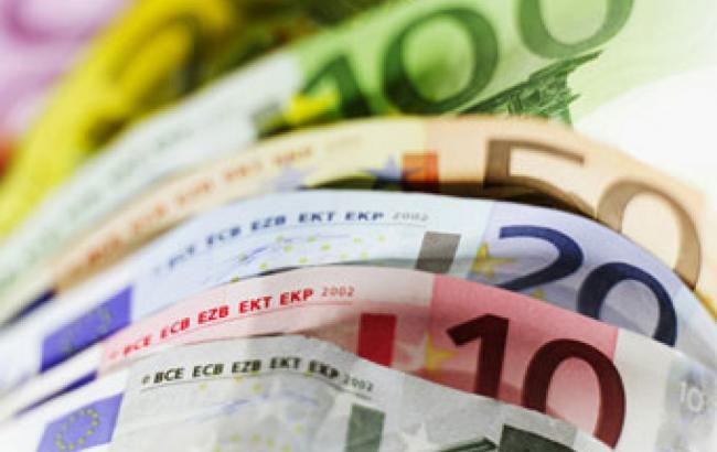 Офіційний курс євро в РФ вперше перевищив 83 рубля