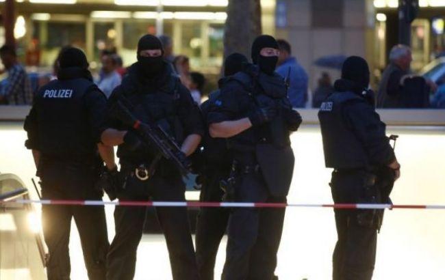 Фото: у Мюнхені назвали останні дані про кількість постраждалих