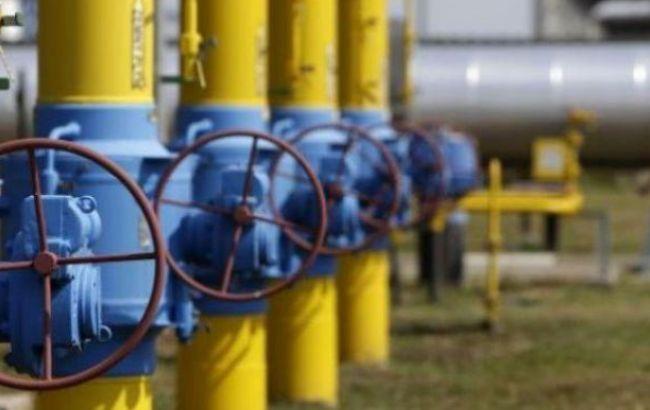 Експерт Землянський заявив про купівлю для України газу РФ