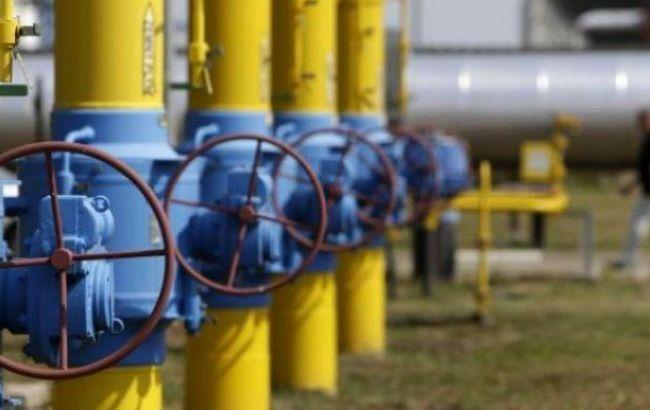 В Сумской области потребители газа накопили свыше 210 млн гривен долгов