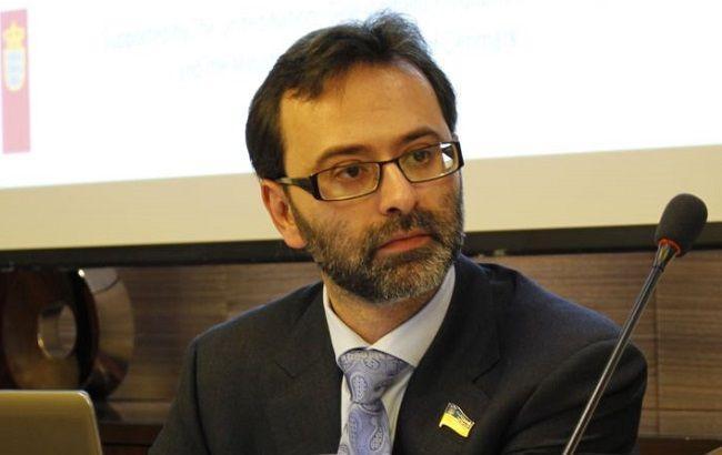 Українська делегація в ПАРЄ ініціює імпічмент Аграмунта, якщо він не складе повноважень