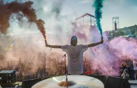 Фото: Летний фестиваль ZaxidFest (пресс-служба фестиваля)