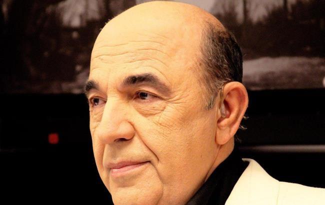Рабинович: французский суд арестовал виллу Левочкина на три года