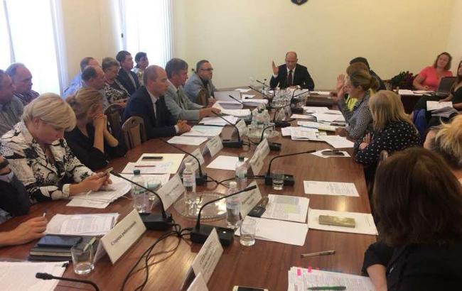 Комитет рекомендует ВР принять закон по перерасчету пенсий военных