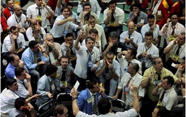 Обсяг біржових торгів в I півріччі знизився до 188,39 млрд грн, - НКЦПФР
