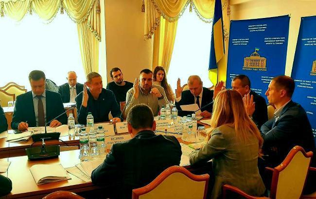 Комітет рекомендує ВР визнати Куяльницький лиман курортом держзначення