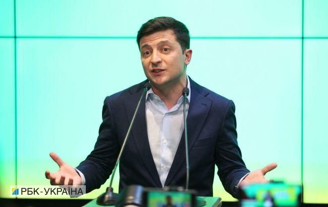 Зеленський в Брюсселі оголосить незмінність курсу України на ЄС і НАТО