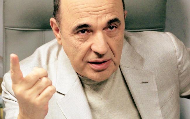 """Рабинович: """"За життя"""" защитит право украинцев смотреть любые телеканалы"""