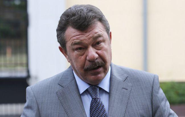 Зеленський звільнив міністра оборони часів Кучми з військової служби
