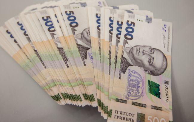 Расходы госбюджета за полугодие были меньше план 44 млрд грн, - Счетная палата