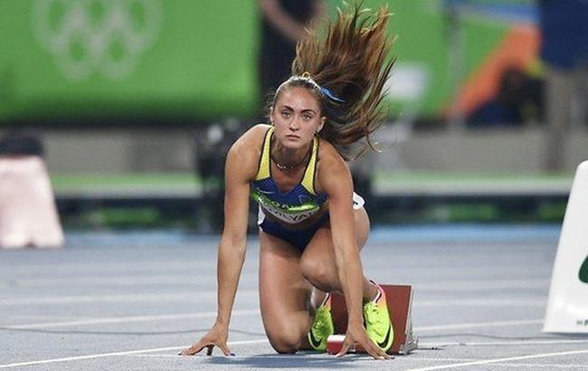 Земляк і Левченко стали призерами легкоатлетичного турніру «Діамантової ліги» уРимі