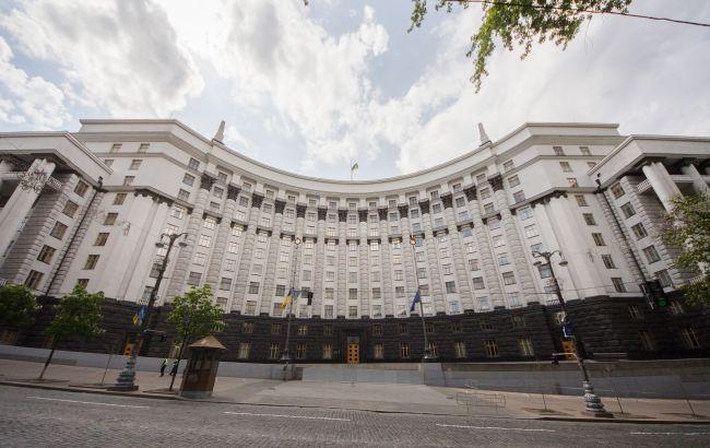 Кабмин согласовал увольнение глав ОГА трех областей
