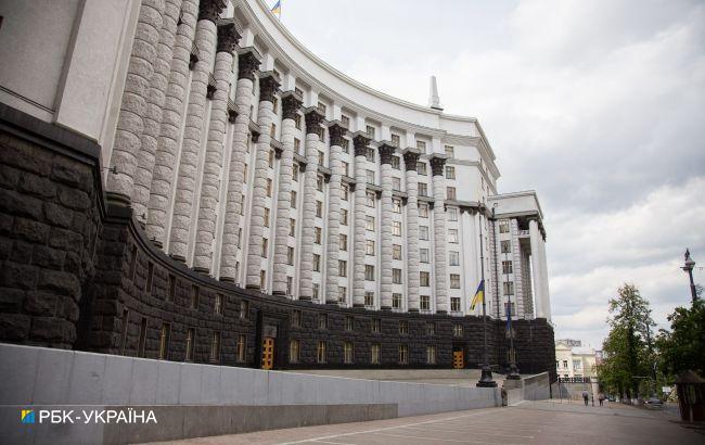 Кабмін погодив призначення голів Черкаської і Кіровоградської ОДА
