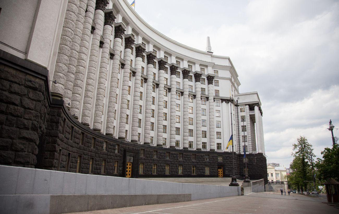 Кабмин сменил главу таможенной службы Украины