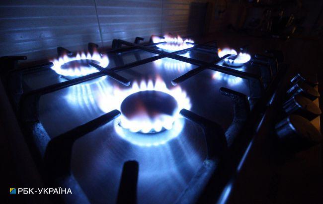 У ЄС запропонували механізм для запобігання різких стрибків цін на газ