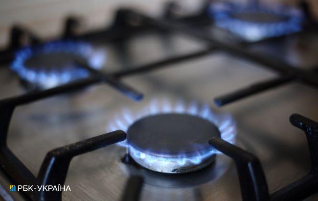Поставщики газа установили цены на апрель. Сколько будем платить