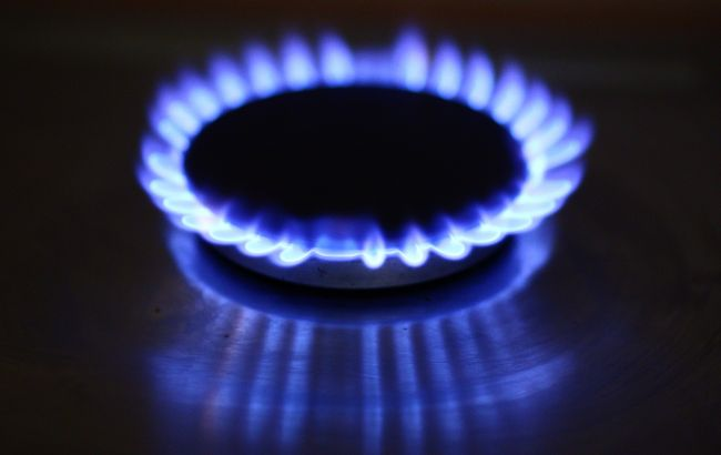 """""""Нафтогаз"""" підвищив ціну газу для своїх клієнтів у січні на 14%"""